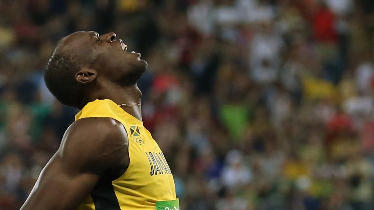 الجامايكي بولت يعلن عن آخر سباق سيخوضه على أرض بلاده !