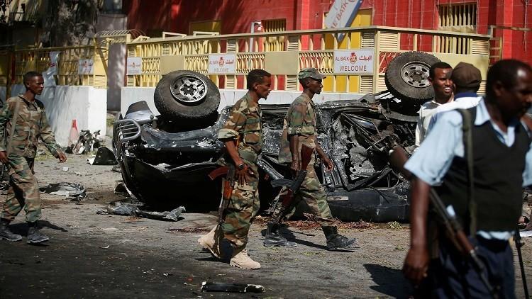 مقتل 11 شخصا وتشريد 50 ألفا في الصومال