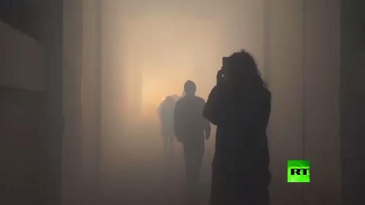براغ تستضيف مهرجان الأضواء