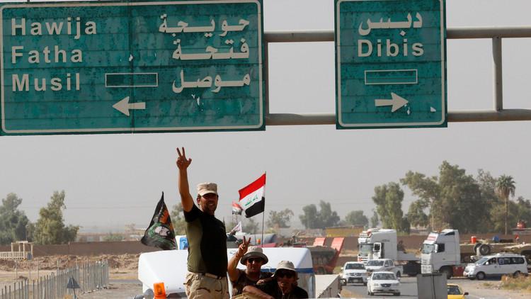 معركة الموصل.. القوات العراقية تستعد لساعة الصفر وأردوغان يصر على المشاركة