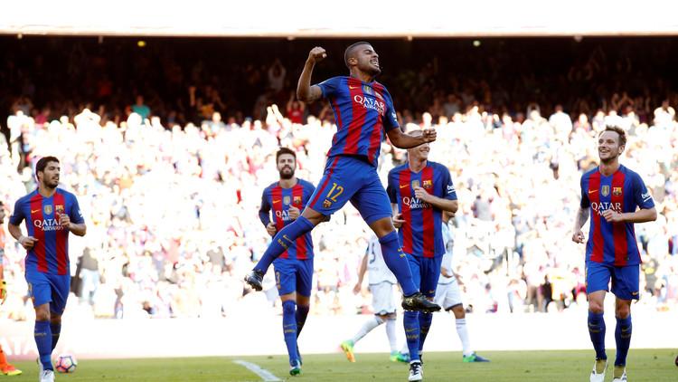 برشلونة يستعيد نغمة الانتصارات أمام لاكورونيا في الليغا