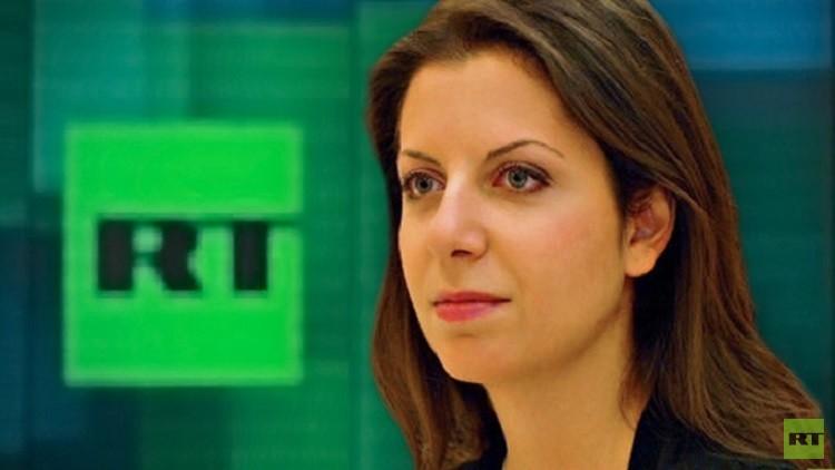 سيمونيان: الصحفيون يتعرضون لضغوط هائلة