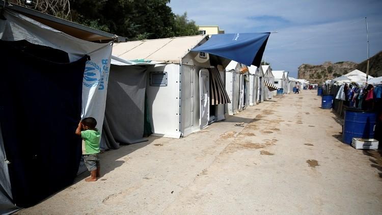 توقيف ضابطين تركيين مع مهاجرين شمالي اليونان