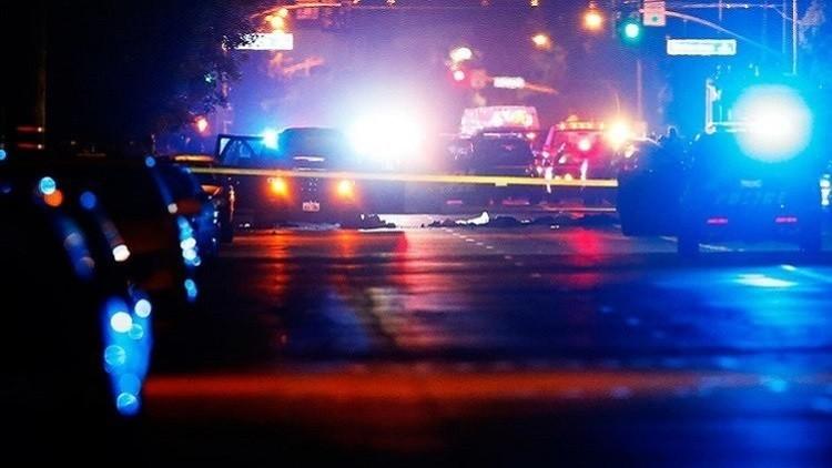 3 قتلى و 12 جريحا بإطلاق نار في لوس أنجلوس