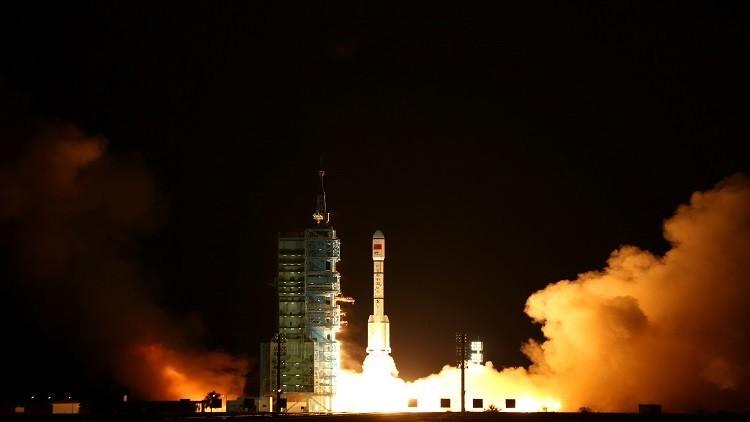 الصين تستعد لإطلاق مركبتها الفضائية