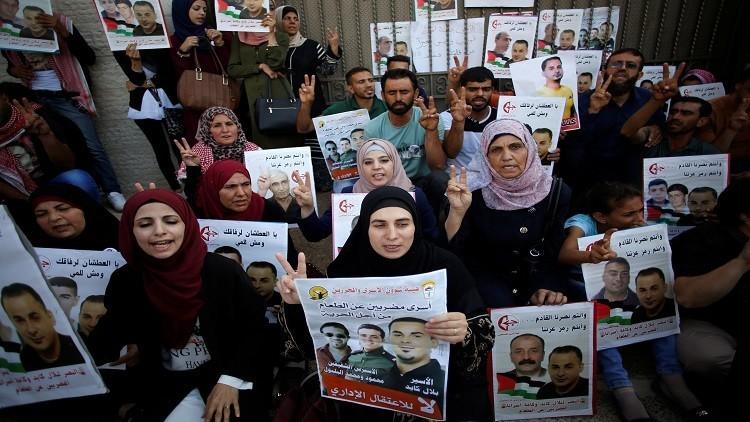 الجيش الإسرائيلي يعتقل 22 فلسطينيا