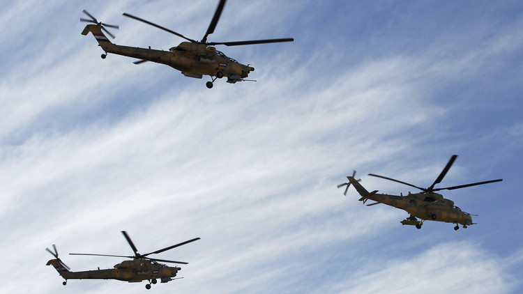 الجيش العراقي مخاطبا أطفال الموصل: الأمر مجرد لعبة!