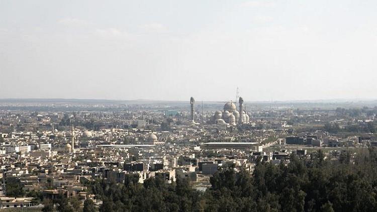 بِـمَ الموصل