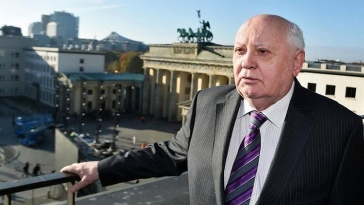غورباتشوف مطلوب للاستجواب في ليتوانيا