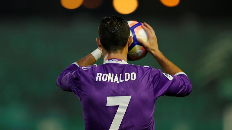 رونالدو على عتبة إنجاز تاريخي في دوري الأبطال
