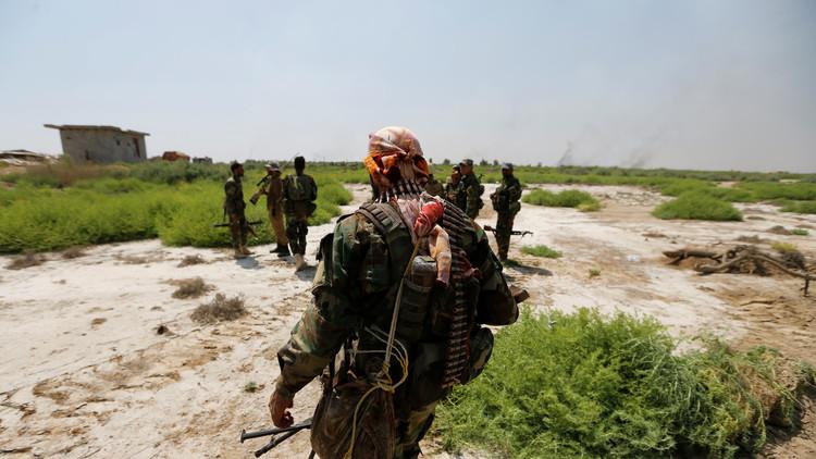 الحشد الشعبي إلى جبهة بعيدة عن الموصل