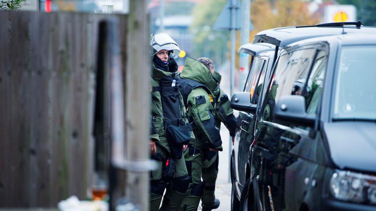 إخلاء مطارين في الدنمارك بعد تهديدات