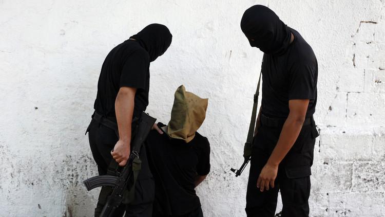 محكمة عسكرية في غزة تحكم بإعدام جاسوس لإسرائيل