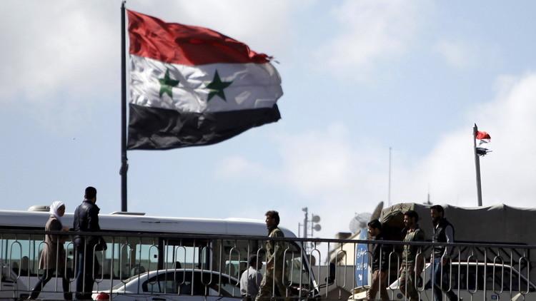 حميميم: انضمام 8 بلدات إلى الهدنة في سوريا
