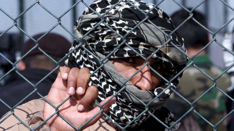 العفو الدولية: فارون من الموصل يتعرضون للتعذيب والقتل
