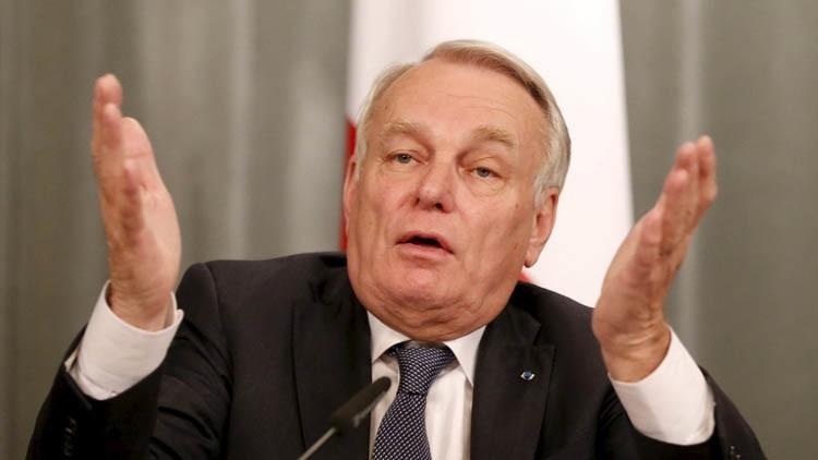إيرلوت: اجتماع حول الموصل  20 أكتوبر في باريس