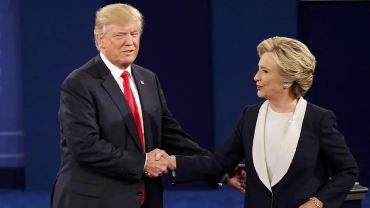 حرب الإشاعات في الانتخابات الأمريكية سلاحها الإعلام والمال السياسي
