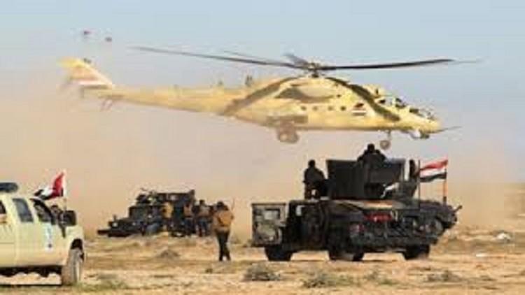 خياران لآفاق تطور عملية تحرير الموصل