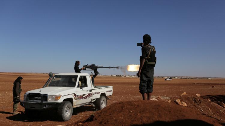 جماعات مسلحة ترفض مغادرة حلب
