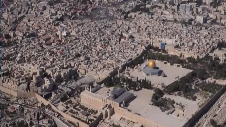 اليونيسكو: الأقصى تراث إسلامي خالص