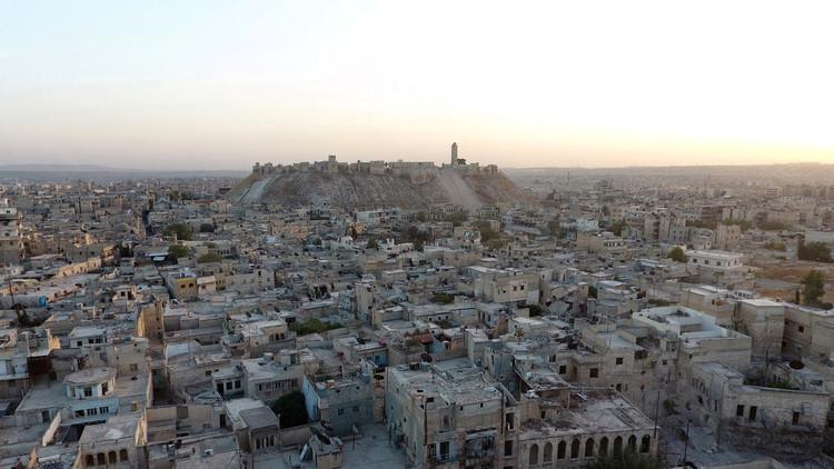 هل تنقذ هدنة حلب اتفاق سوريا؟
