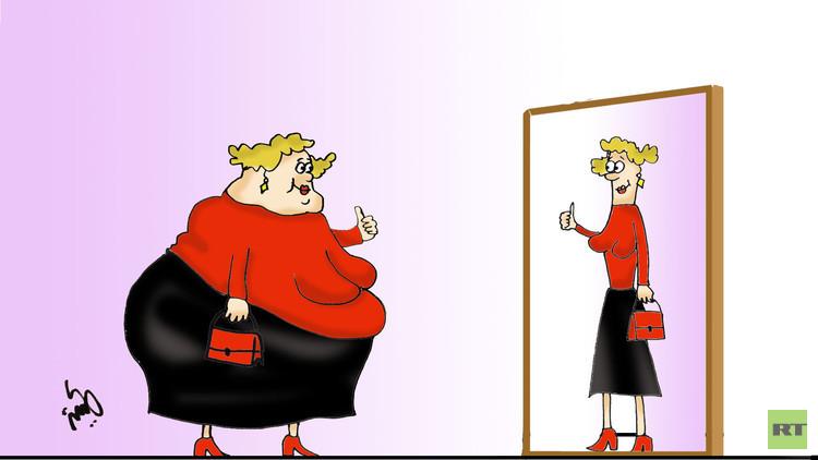 العلماء يوضحون أسباب فقدان الشهية عند النساء
