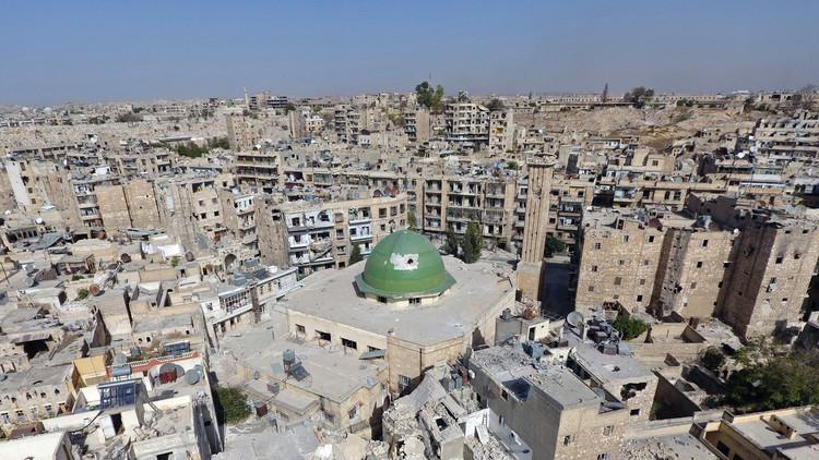 حرب استنزاف للمسلحين في حلب وسط تكهنات باتفاق قريب