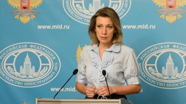 موسكو: الاتهامات ضدنا حول سوريا تهدف إلى صرف الأنظار عن تبعات عملية الموصل
