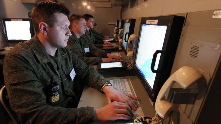الجيش الروسي يطلق شبكة إنترنت خاصة به