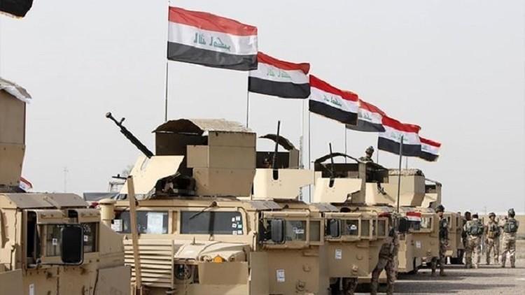 تحرير الموصل بالهروب