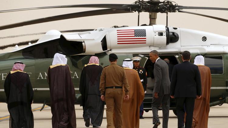 هل سيطلب القضاء الأمريكي من العاهل السعودي المثول أمامه؟