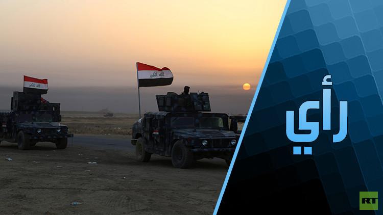 حروب التحرير المجيدة.. ولكن ماذا عن الدواعش!