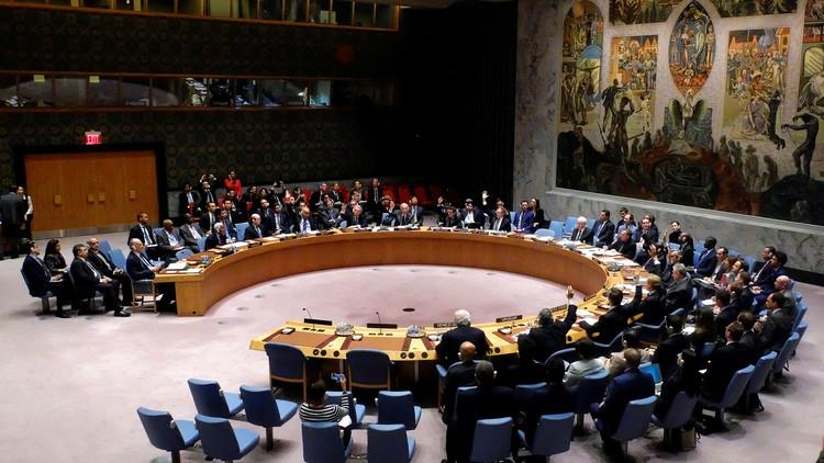 ملف الصحراء الغربية مجدداً أمام مجلس الأمن