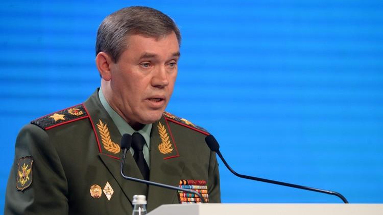 موسكو: نركز اهتمامنا على احتمال تدفق مسلحي داعش من الموصل إلى سوريا