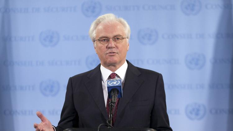 مجلس الأمن يعرقل بيانا روسيا بشأن حلب