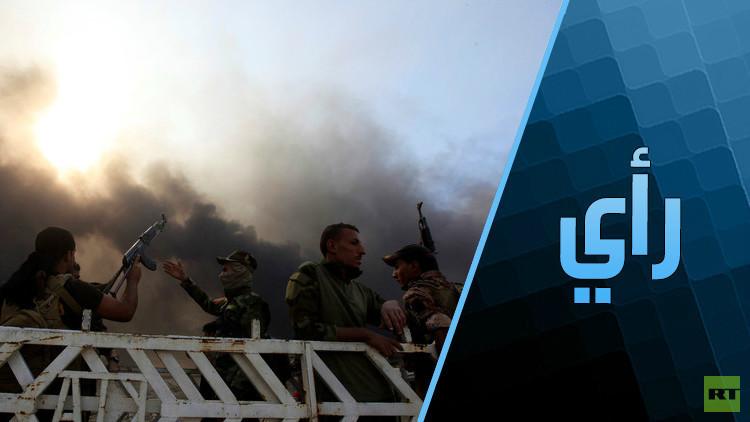 معركة الموصل.. وفاتورة هروب داعش من العراق