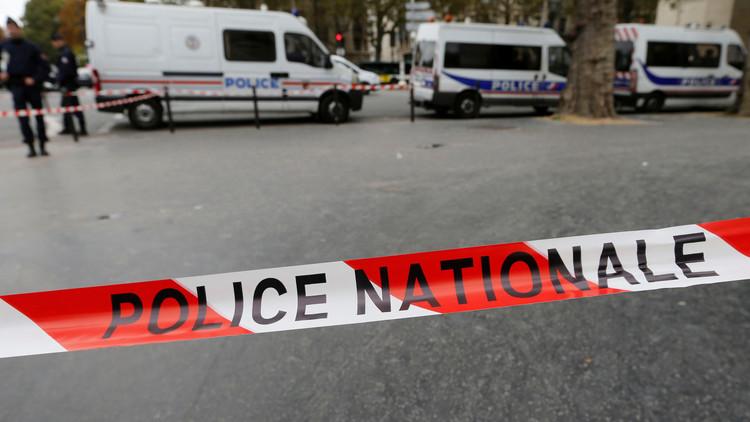 فرنسية تنتحر بتفجير 16 كيلوغراما من البارود