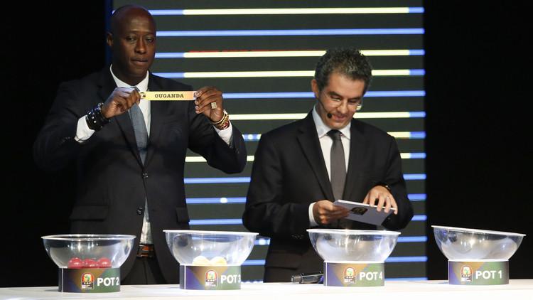 موقعة عربية في نهائيات كأس الأمم الإفريقية 2017
