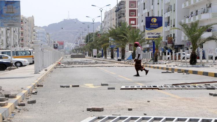 هدنة في اليمن مع استمرار الحظر والتفتيش الجوي والبحري