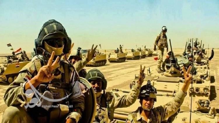 جهاديو الموصل السريون يرعبون أوروبا