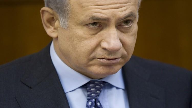 نتنياهو يخشى مبادرة أوباما بشأن التسوية في الشرق الأوسط
