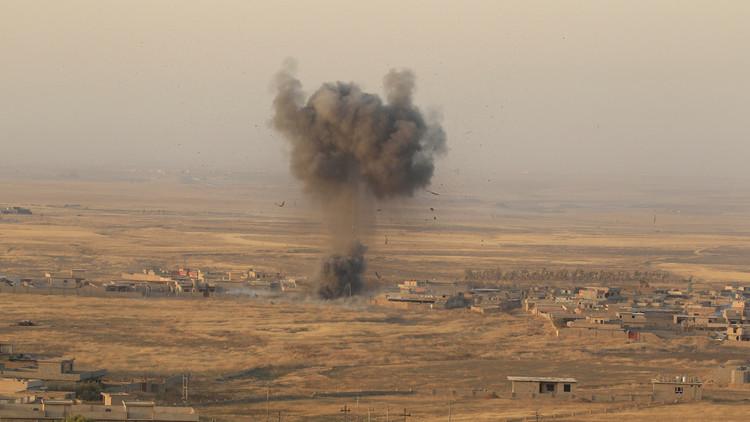 أنقرة: معركة الموصل قد تتحول إلى حرب عالمية ثالثة!