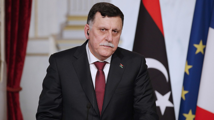 دول جوار ليبيا تتمسك بحكومة الوفاق وتحذر من التدخل في الشأن الليبي