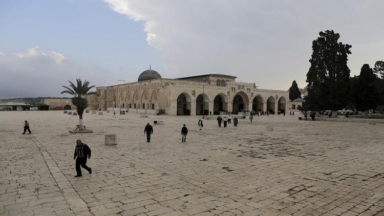 ماذا بعد قرار اليونسكو حول المسجد الأقصى؟