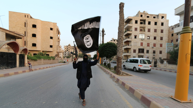 مسؤول كردي: البغدادي لا يزال متواجدا داخل الموصل
