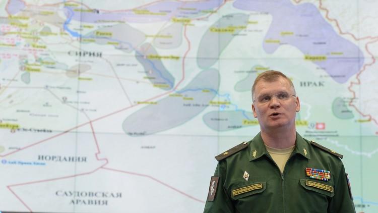 موسكو تؤكد تنفيذ بلجيكا غارات على حساجك السورية وبروكسل تواصل النفي