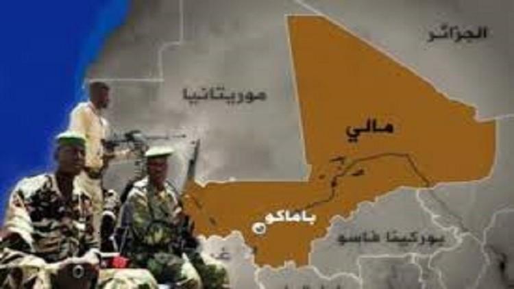 روسيا ستساعد في دحر الإرهابيين في غرب إفريقيا