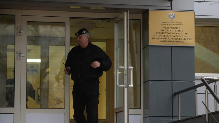 استجواب أكثر من 50 رياضيا روسيا في قضية المنشطات