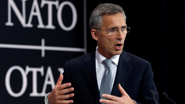 ستولتنبرغ: الناتو مستعدة لعقد اجتماع لمجلس روسيا - الناتو في أقرب وقت