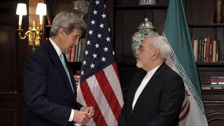 إيران تطلب من الولايات المتحدة إشراك مصر في مفاوضات سوريا